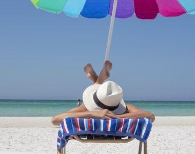Bez čoho sa na dovolenke nezaobídete?