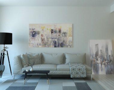 S novým rokom prichádza aj nová zmena vo vašej obývačke