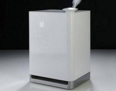 Začínáme topit, je čas zapojit zvlhčovače vzduchu