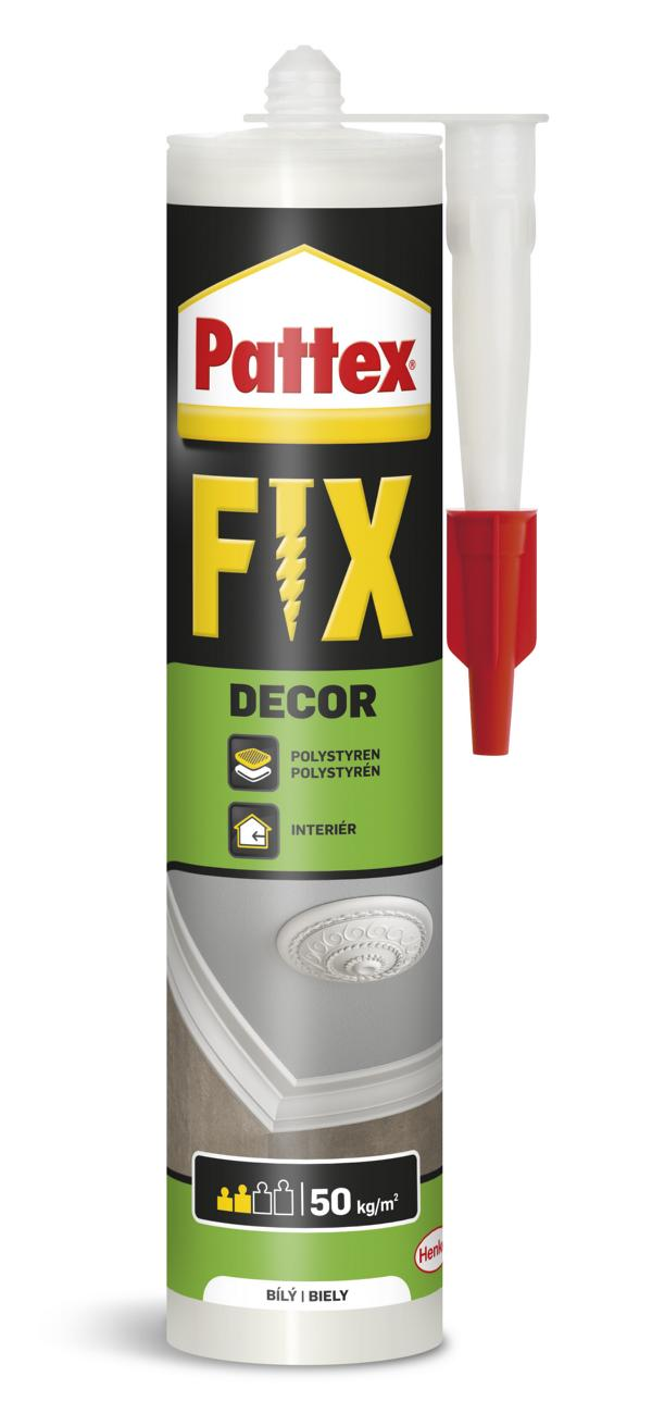 K800_2308380_Pattex_FIX_DECOR_white_400g_CZ_SK_3D
