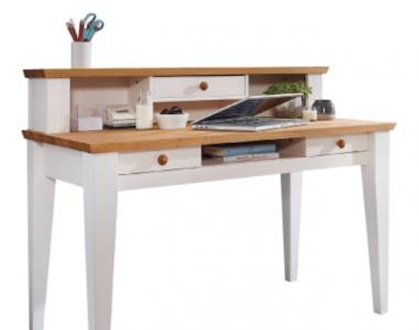 K precizně odvedené práci patří precizní psací stůl
