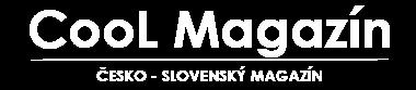 COOL MAGAZÍN logo