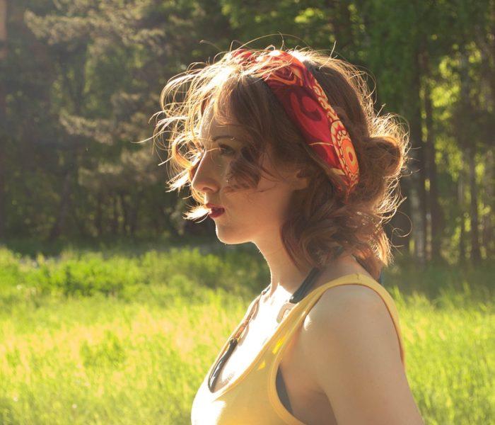 Lak na vlasy – neviditelný zázrak