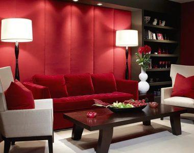Průvodce designem interiérů