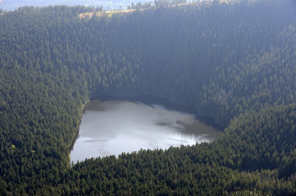 Černé jezero 0904
