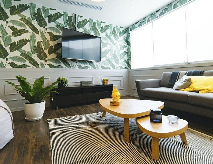 4 podlahové krytiny, ktoré nájdete v mnohých domácnostiach