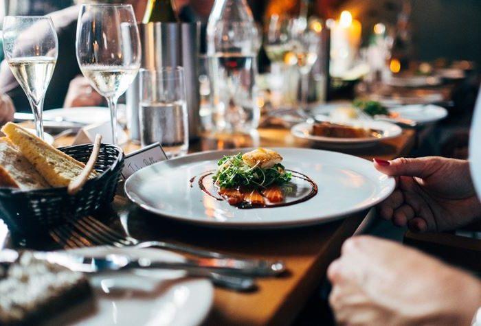 Čeká vás rodinná večeře? Buďte na ni připraveni