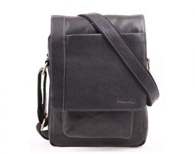 Tašky přes rameno jako originální dárek pro muže