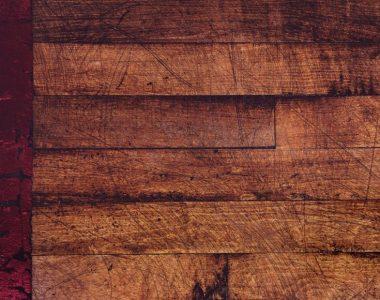 Dřevo jako tvárný přírodní produkt