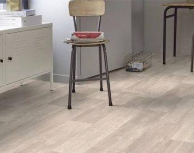 Komfortní bydlení s PVC podlahami Supellex