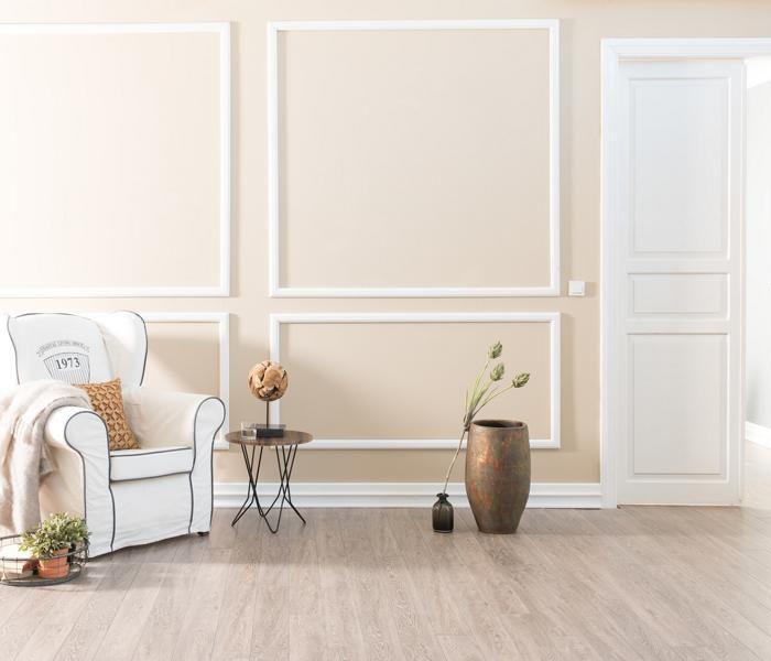 Stěny, které dodají vašemu domovu tvář