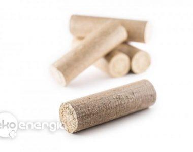 Drevené brikety: Prečo sú drevené brikety tou najlepšou voľbou?