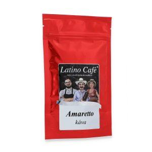 kava-arabica.cz_Amaretto kava, 200 g, cena 139 Kč