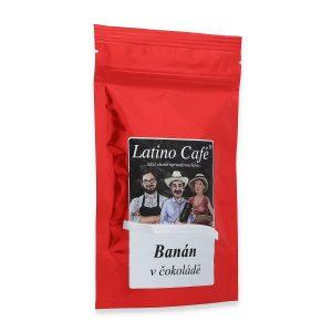 kava-arabica.cz_Banan v cokolade, 200 g, cena 139 Kč