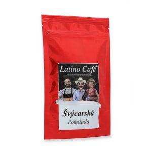 kava-arabica.cz_Svycarska cokolada, cena 200 g, cena 139 Kč