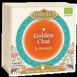 Cajova-zahrada.cz_Hari Tea_Černý čaj_Koření, 20 g, 10 sáčků, cena 139 Kč