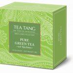 Cajova-zahrada.cz_Tea Tang_Ceylon_Green Tea, 30 g, 20 sáčků, cena 69 Kč