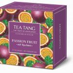 Cajova-zahrada.cz_Tea Tang_Ceylon_Passion fruit, 20x1,5g, cena 69 Kč